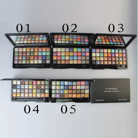 MAC x Ellie Goulding Collection for Holiday 2015 m_a_c