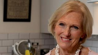 BBC - Food - Recipes : Mary Berry's mother's bread and butter pudding