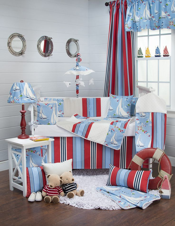 51 best Crib Bedding images on Pinterest Baby room Car and