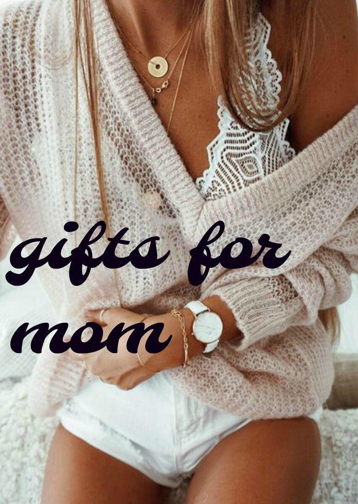 gifts for mom -- cool, hip, fun ideas  canalwayspivot.com  #ShopPivot #MomDay #coolmom