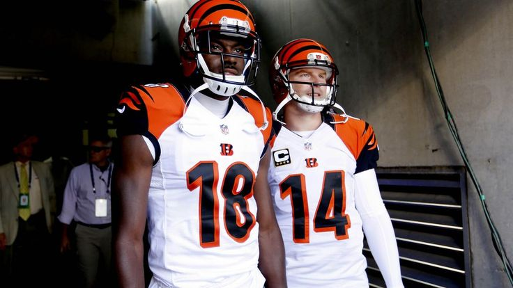 Fantasy football advice, Week 4: Who to start/sit for Chiefs vs. Bengals -  By Daniel Kelley  @danieltkelley on Oct 4, 2015, 5:44a  -    The Bengals are off to a 3-0 start, sitting atop their division, The Chiefs, meanwhile, are a supremely disappointing 1-2.