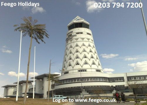Find cheap flights to Harare from London Airports with all major Airlines on Feego Holidays.