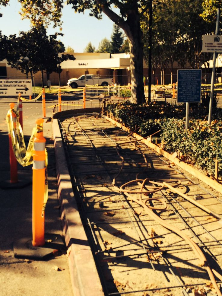 Construction started in August at the Elk Grove Medical