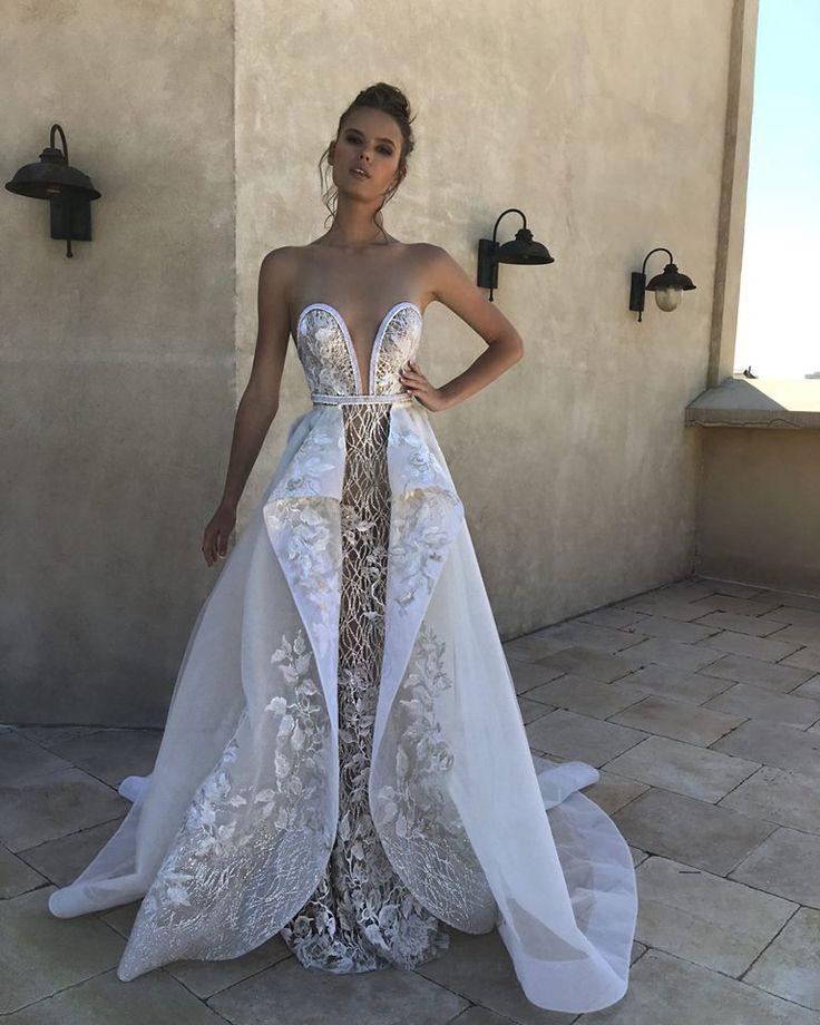 Abiti da sposa Berta 2018