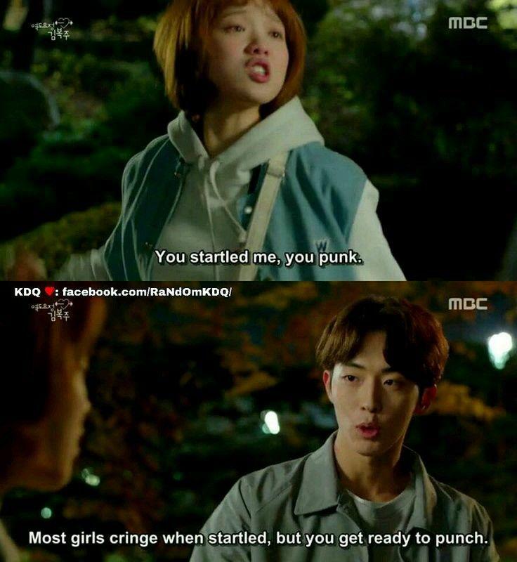 Weightlifting Fairy Kim Bok Joo Weightlifting Fairy Kim Bok Joo