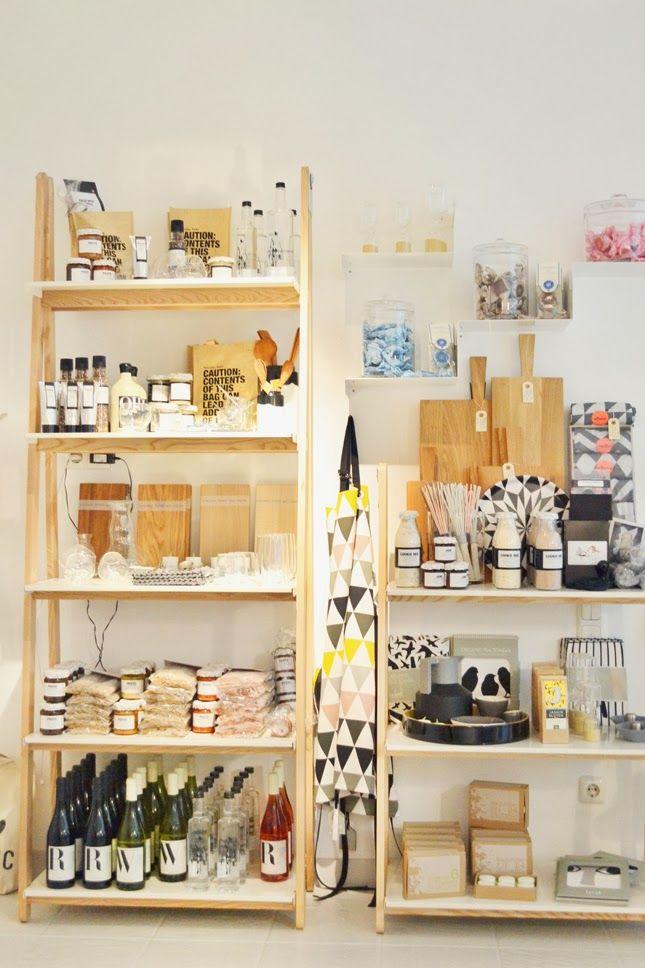 Shop Love: 'Room To Dream' In Munich