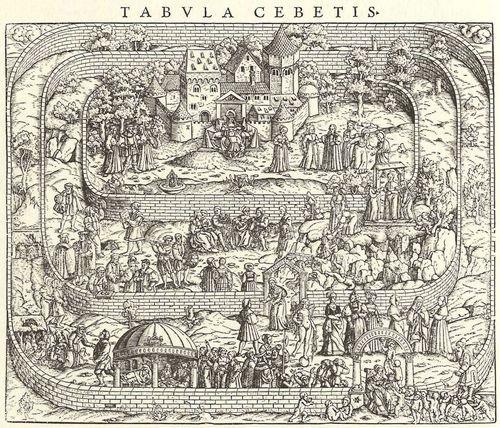 Αποτέλεσμα εικόνας για tabvla cebetis