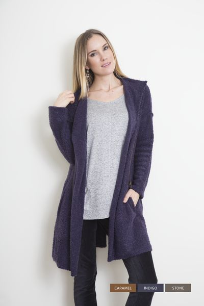 Whoolly Crosszip Jacket WB-JCKT-14 #fashion #fallfashion #retailtherapy #fashionista #unique #ontrend #newarrivals #cape #blanketscarf #scarves #bootsocks #accessorize #Mississauga #Streetsville #CraftedDecor