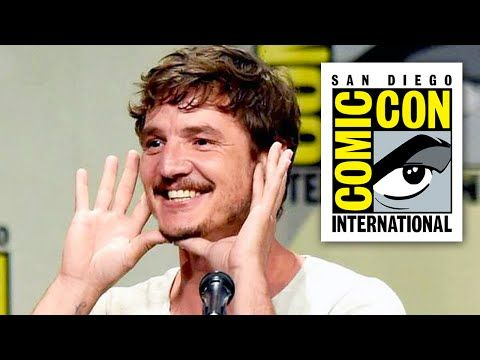 Watch All The Best Moments From Comic-Con's Game Of Thrones Panel