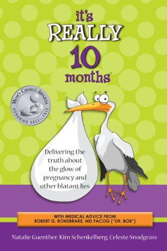 Award winning pregnancy book. Don't be the only mom-to-be who hasn't read this book.  Pregnant   Maternity   Book   Humor