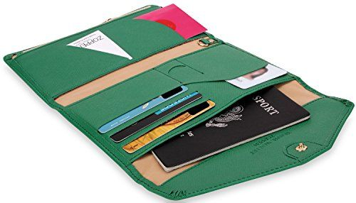 Zoppen Multi-purpose Rfid Blocking Passport Wallet (Ver.4) Organizer Holder  http://www.alltravelbag.com/zoppen-multi-purpose-rfid-blocking-passport-wallet-ver-4-organizer-holder/