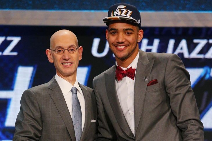 Utah's Trey Lyles Turns in Stellar Defensive Preseason - A few weeks ago, before the preseason started, I attempted to predict how much playing time Utah Jazz lottery pick Trey Lyles would receive in his rookie year. I thought that, for 2015-16 at least, Jazz coaches would focus on.....