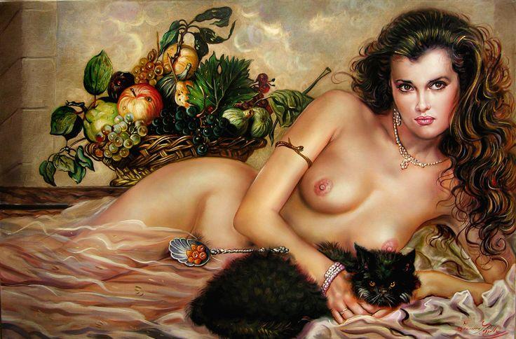 sedna-arte.com Galleria D'Arte - Vendita online dipinti italiani e cornici artistiche.