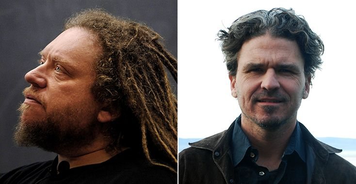 """Jaron Lanier: """"VR Should Be About Live Connections with Real People"""" 