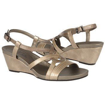 LifeStride Womens Nocturnal Sandal Famous Footware $59.99