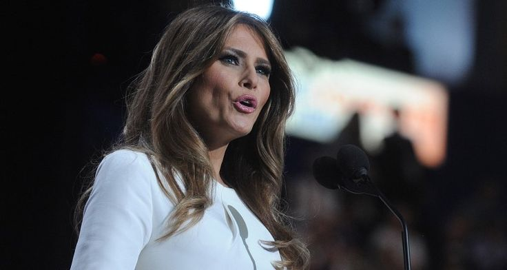 melania trump | Melania Trump Wiki: RNC Speech, Memes, Net Worth, and 5 Facts to Know ...