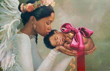16 best Black Christian Art images on Pinterest | Art ...