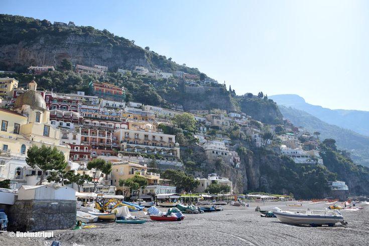 Amalfin rannikko: matkajärjestelyt ja kustannukset | Unelmatrippi