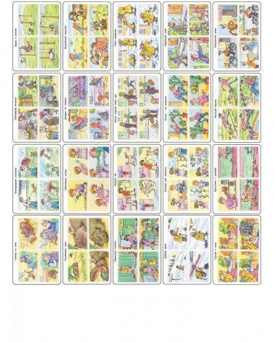 Рассказы в картинках 3-10 лет (большие карточки) 1525183 - Babyblog.ru
