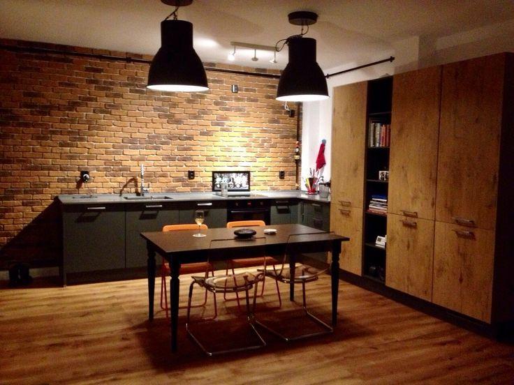 7 best Bauformat Kitchens Cluj Napoca images on Pinterest ...