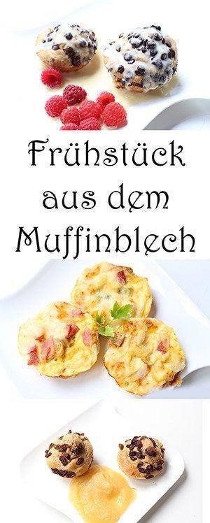 Frühstück aus der Muffinform video #Frühstück #Kids_Snack_quick #Muffin #tin …   – Kids Snacks