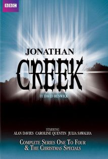 Jonathan Creek (1997-2016)