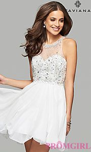 Buy FA-7873 at PromGirl