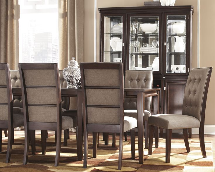 find this pin and more on delightful dining rooms