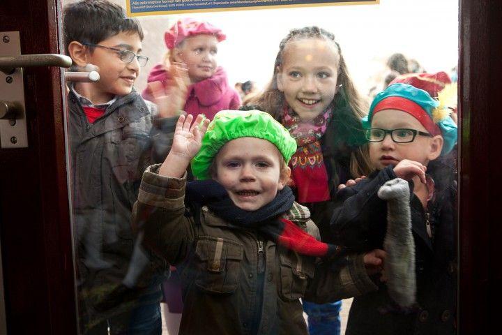 Benefiet Sinterklaasfeest van Twinkle Stars; kaartverkoop is van start!