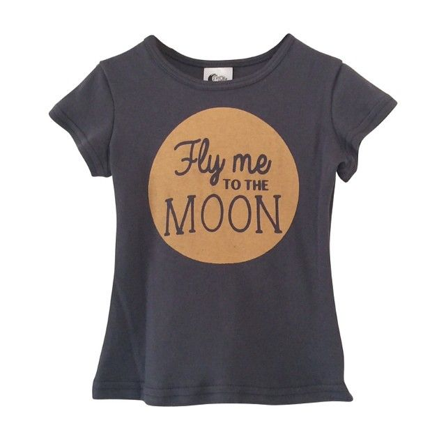 Just loaded onto our online store (link in profile) $34!..... and remember free Australian shipping for all orders over $50! #flymetothemoon #organic #organiccotton #moonjelly #kidsfashion #madeinaustralia