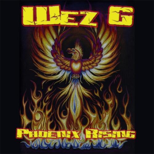 Wez G Mix 060