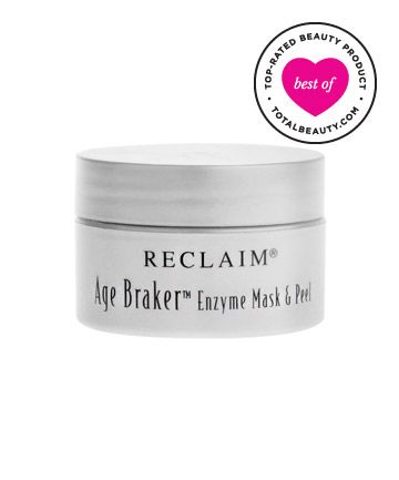 Best At-Home Peel No. 4: Principal Secret Reclaim Age Braker Enzyme Mask and Peel, $19.95