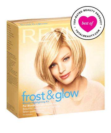 Best Hair Color Product No. 8: Revlon Color Effects Frost & Glow, $9.49