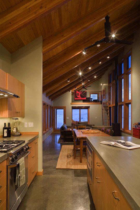 24 best Modern cabin floorplans images on Pinterest Modern