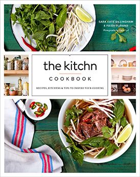 Book kitchn cookbook thumb Bacon ! Bacon ! Bacon!  Best ways to cook in the  Stove top , oven & microwave