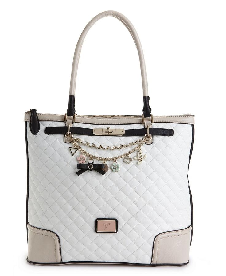 Guess Handbag Amour Tote Bags