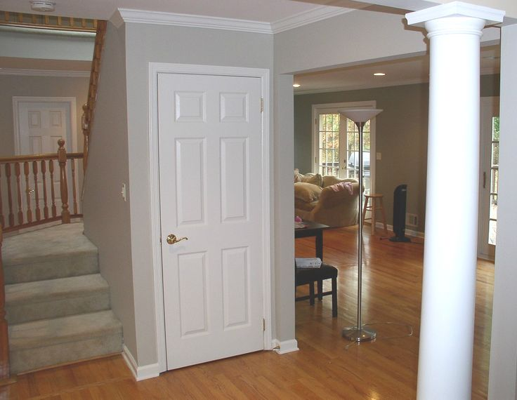 Top 25 Ideas About Home Color Schemes On Pinterest How To Paint Paint Colors And Lakes