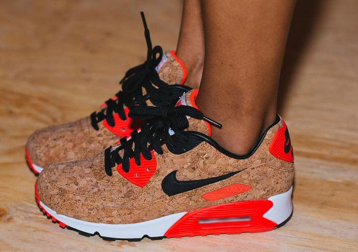Nike Air Max Corcho