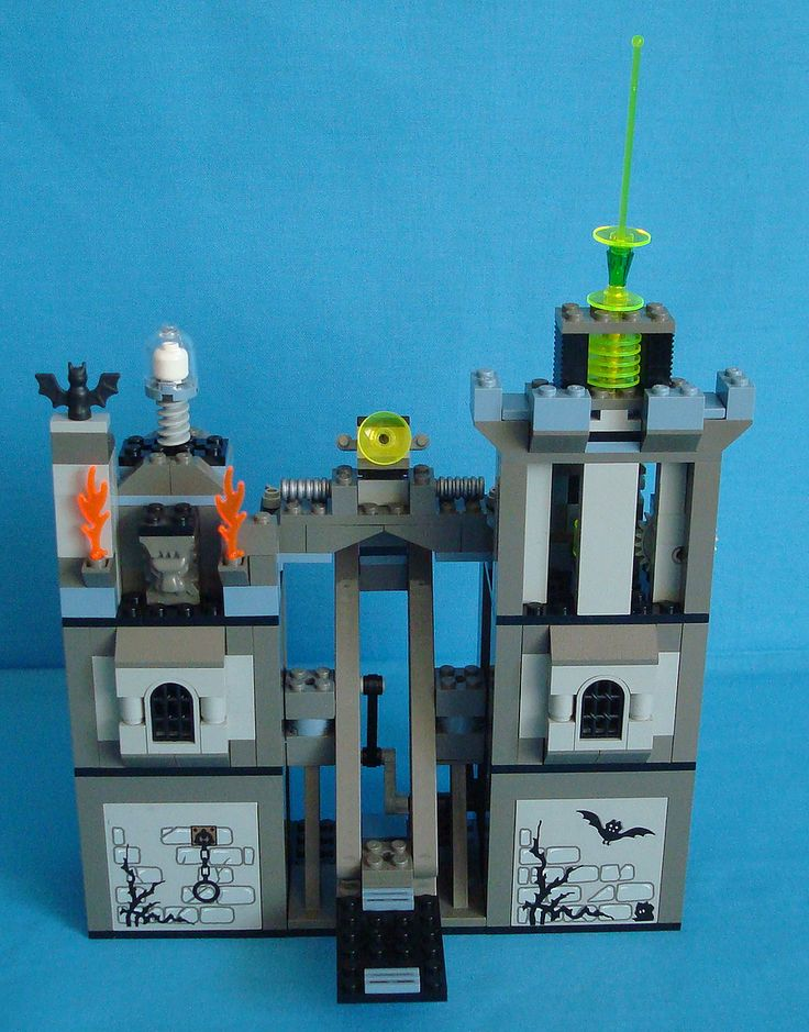 lego studios scary laboratory   Lego Studios 1382 Scary Laboratory 100% Complete with Instructions and ...