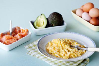 Zoek jij nog naar koolhydraatarme recepten voor het ontbijt? Lees hier de richtlijnen voor een verantwoord koolhydraatarm ontbijt.