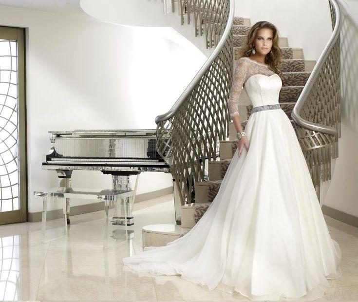 Caroline Castigliano - Wedding Dress
