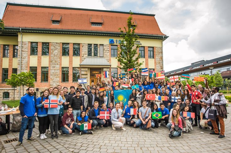 What a day, what a crowd! IBS students truly come from all over the world! It's good to get together once in a while to show our diversity! www.ibsbudapest.com