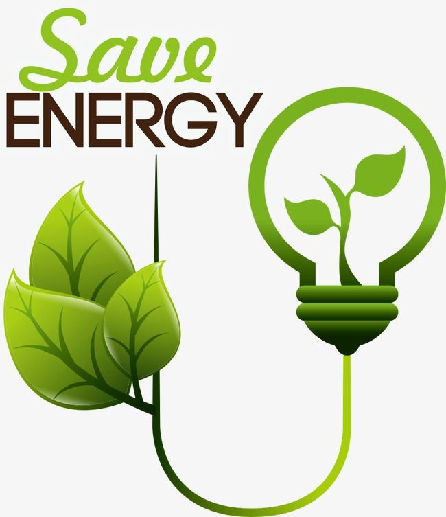 Vector Green Energy Saving Environmental Protection Public Interest Energy Saving Png Transparent Clipart Image And Psd File For Free Download Save Energy Poster Energy Solar Energy Diy