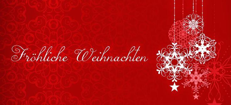 German Read & Listen - Weihnachten in Deutschland