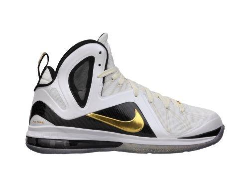 Nike KD 8 Elite, Zapatillas de Baloncesto para Hombre, Blanco (White/Midnight Navy-Photo Blue), 42 1/2 EU