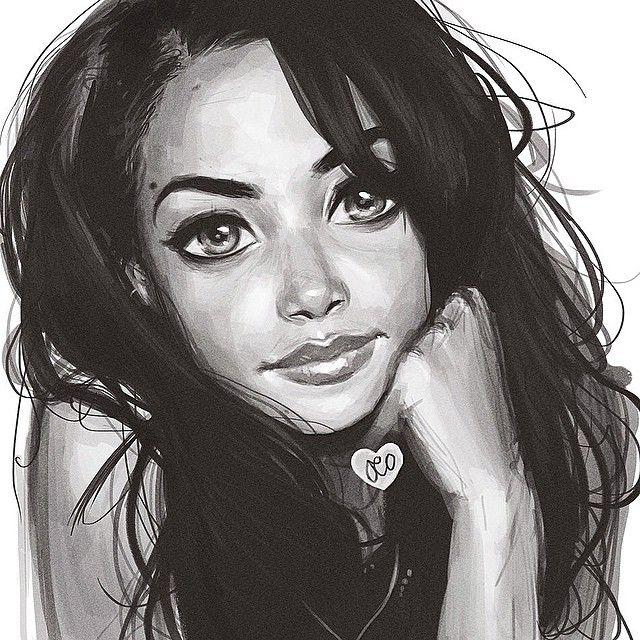 Картинка на аватарку для девушек прикольные в ватсап