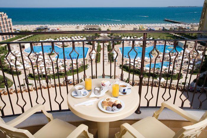 BULGÁRIA 2. helyezett MAJESTIC 4*  Már 64.300 Ft + illetéktől: http://www.divehardtours.com/bulgaria-last-minute-utazas-akcios-napospart-hotel-majestic   #Bulgaria #Majestic