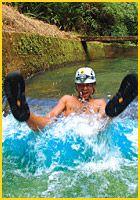 Kauai Backcountry Adventures – One-of-a-Kind Plantation Tubing Adventure $102.00 each.
