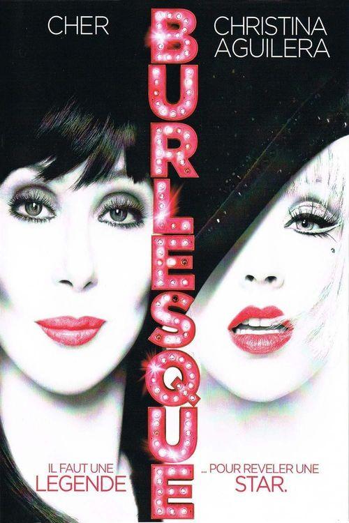Watch Burlesque 2010 Full Movie Online Free