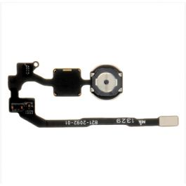 iPhone 5S Home Button Flex Cable  Kit Includes: •1 iPhone 5S Home Button Flex Cable •1 Set of Replacement Adhesive